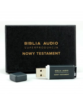 Biblia Audio Superprodukcja...