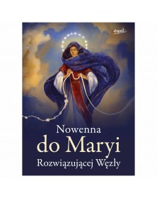 Nowenna do Maryi...