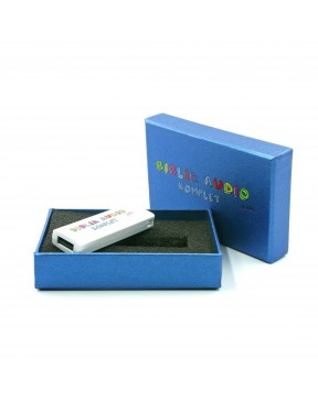 Biblia audio kids - pendrive